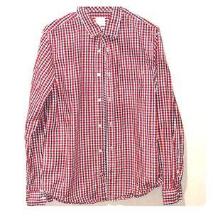 Men's Gap Button down shirt